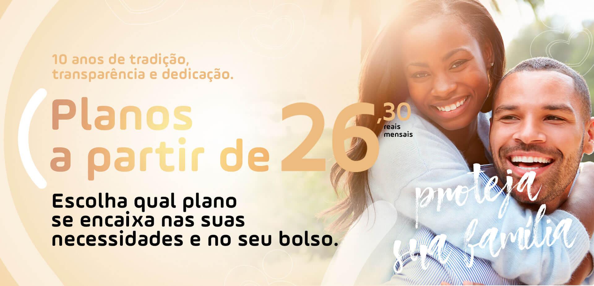 Planos 2019