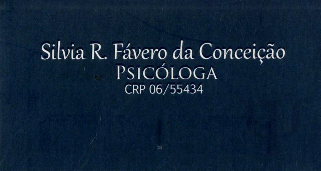 Silvia R. Fávero da Conceição