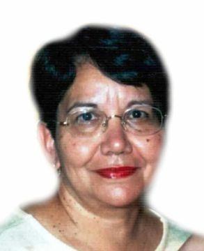 Solange Maria Senna de Araújo