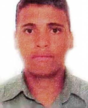 Luan Henrique dos Santos Costa