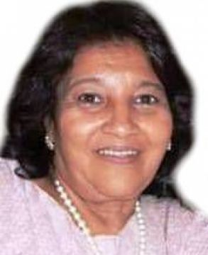 Catarina Aparecida Costa dos Santos
