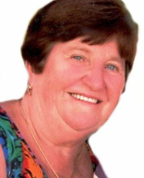 Rosa Maria Martins Orlandini