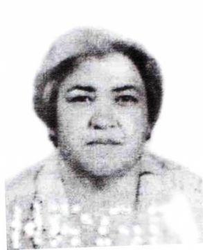 Irene Rebellato Gotardi