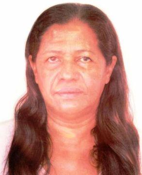 Luzia Leão da Silva Ribeiro