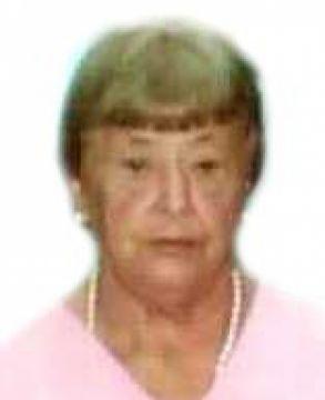 Antonia Bueno Vieria