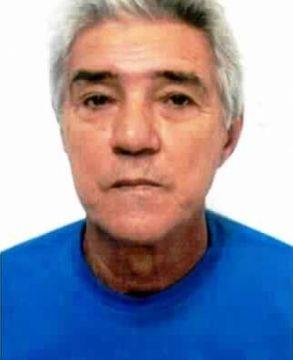 José Antonio de Fiori