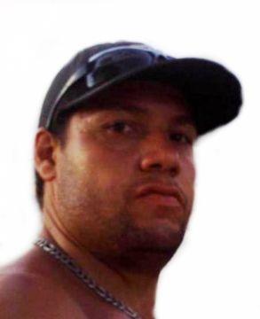 Evandro André dos Santos