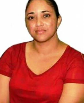 Erica Regina Siqueira da Silva