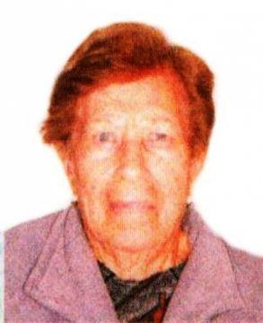 Margarida Alberto Cosimo