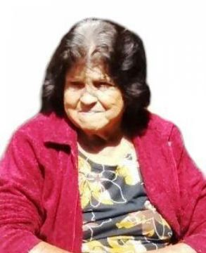 Maria Geny de Oliveira Ricci