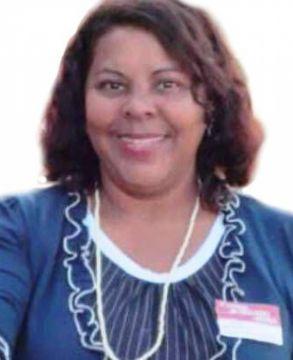 Maria Inaci Vieira dos Santos