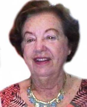 Candelaria Zurita Fernandes Sanches (Lalita)