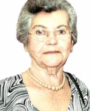 Almerinda Ribeiro Cruz
