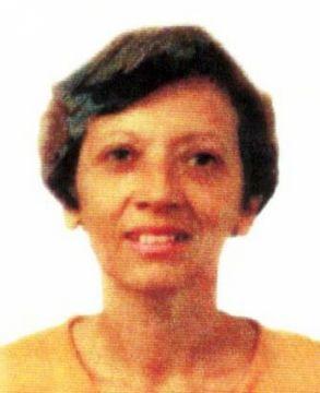 Maria José Nascimento Eisenmann