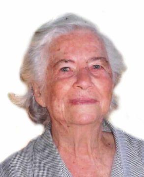 Olga Franzini de Oliveira Franco