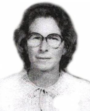 Maria Irene Geron