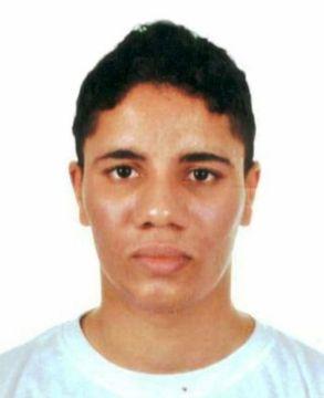 Elionai Santos da Silva