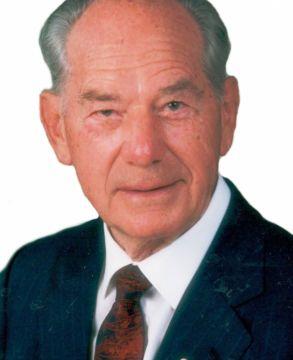 Julius Tinguely