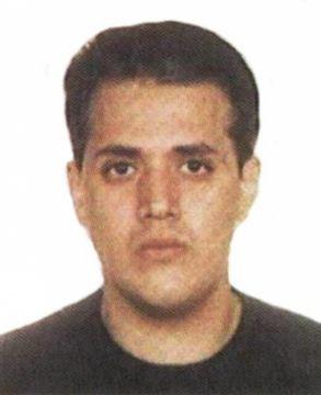Vinicius Fernando da Silva
