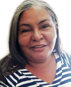 Ana Luiza Souza Silva