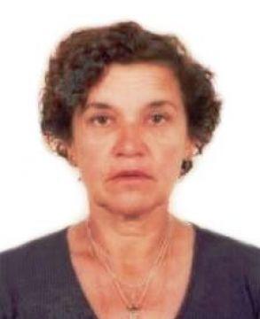 Ana Rosa Moreira (Rosinha)