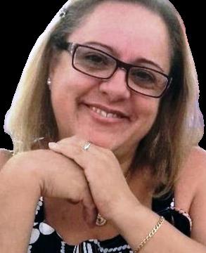 Andréia Cristina Barboza