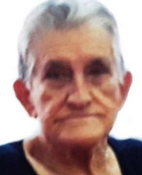 Angelina Casarin de Campos
