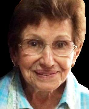 Anna Diva Buzolim Coghi