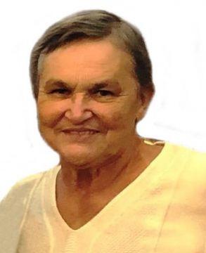 Antonia de Souza Silva
