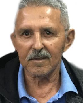 Antonio Laurindo da Silva