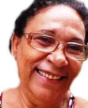 Aparecida Elizabete Garcia