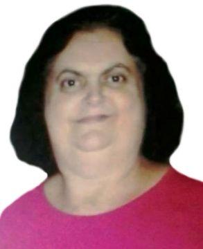 Aparecida de Fátima Ghirardello de Oliveira