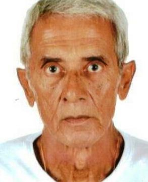 Benedito Antonio Moreira