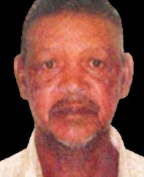 Brazilino Cardozo de Oliveira