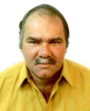 Carlos Rogério Formoso
