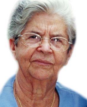 Carmen Mazon Pinto da Silva