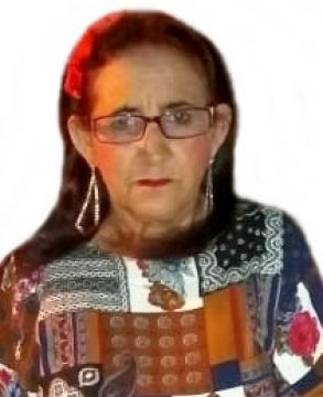 Clorinda Maria Teixeira