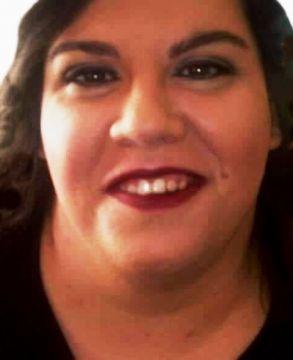 Daiane Cristina Ribeiro Gonçalves Pedro Bom