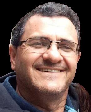 Eduardo Luiz Fornaro