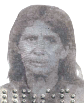 Etelvina Maria de Jesus
