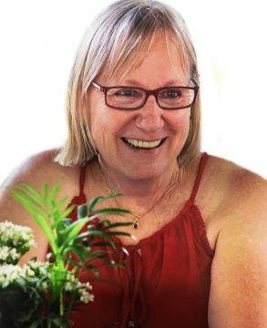 Eunice Pellozzo Johnen