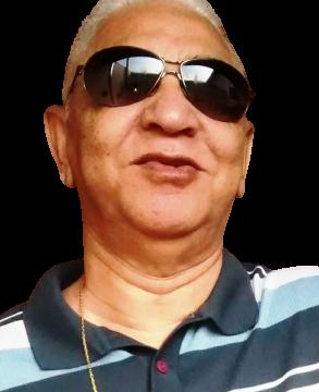 Francisco Ferreira de Almeida