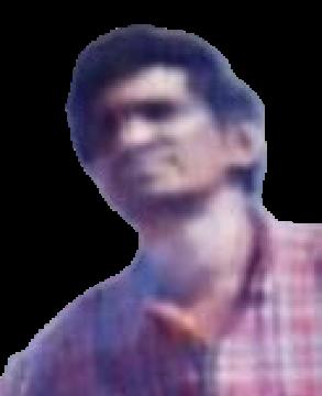 Gelson Aparecido de Oliveira