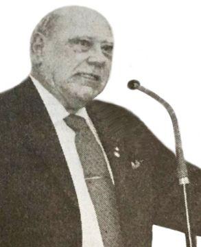 Gerson Antonio Leite