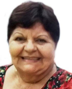 Glaucia Maria Braz Martoni