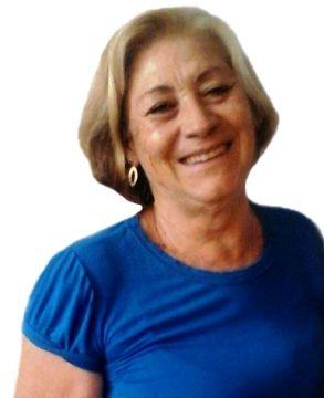 Isaura Alves Pereira