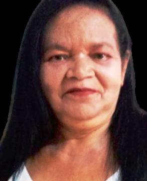 Iraci Celina da Silva Santos