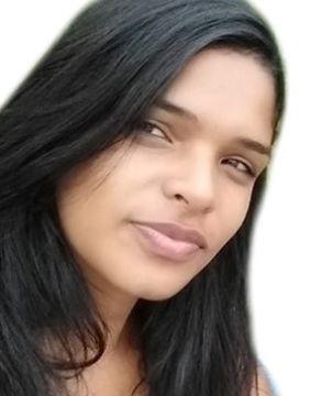Iris Roberta Siqueira
