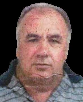 Joaquim Carlos Pirani