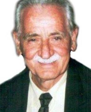 José Alfredo Fabricio (Garoá)